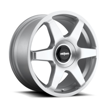 SET 4 LLANTAS ROTIFORM SIX