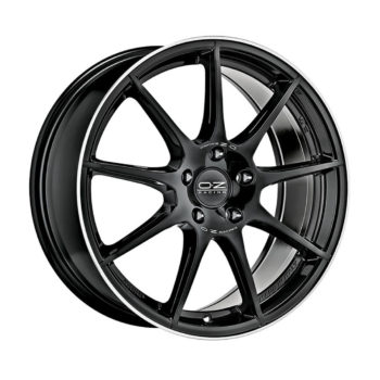 SET 4 LLANTAS OZ RACING VELOCE GT