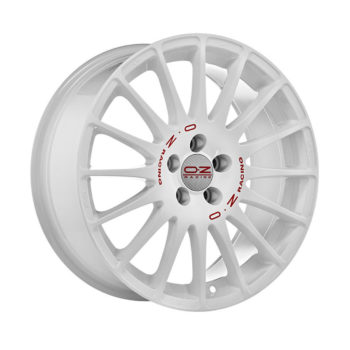 SET 4 LLANTAS OZ RACING SUPERTURISMO WRC